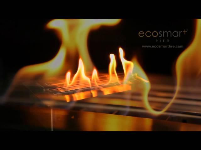 EcoSmart Fire XS340 Ethanol Burner