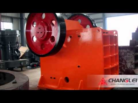 iron ore crushers from china in Malawi