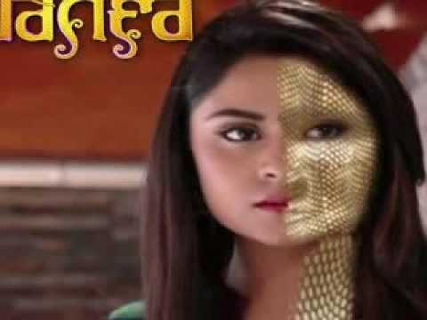 NAAGINI SERIAL REAL NAMES OF CHARACTERS IN...
