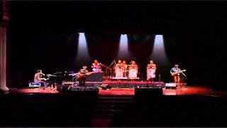 Kumsujulo (Live) - Alobo Naga & the Band feat Cultural Vibriant