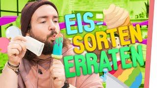 DIY-Eis-Challenge!