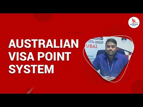 New Rules For Australian Visa Point System From 16 November 2019
