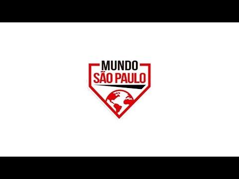 Mundo São Paulo 173ª edição - Eliminação Copa BR contra o Atl/PR e empate fora contra o Ceará