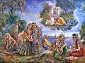 Does bhakti Yoga Counteract the influence of time