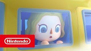 Animal Crossing: New Horizons – ¡Os aguarda una nueva vida! (Nintendo Switch)