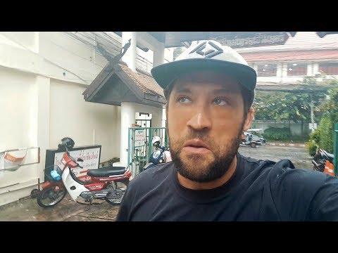 Voll verpeilt nach Bangkok | Backpacking Thailand | Weltreise VLOG 8