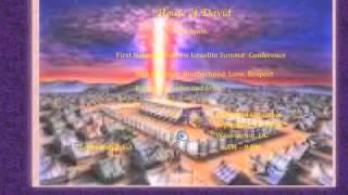 First Annaul Hebrew Israelite Summit (H.O.D.C.)