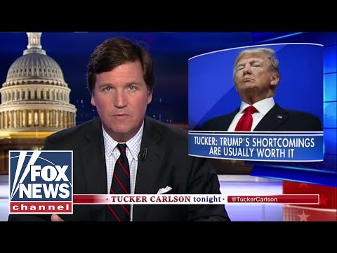 Tucker: Trump betraying core campaign promises on guns