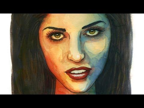 Yolanthe portraitKaynak: YouTube · Süre: 1 dakika25 saniye