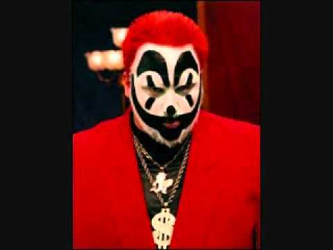 ICP - In My Room