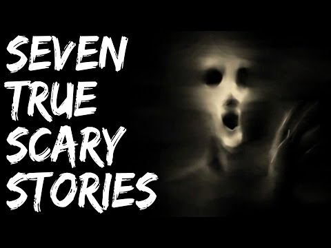 7 True Scary Reddit Stories - Nightmare Fuel