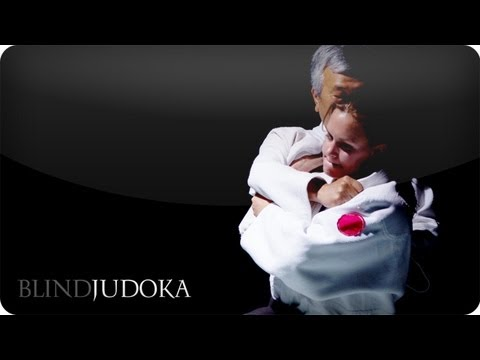 blind-judoka-episode-1----jordan-mouton-is-ready-to-train-for-the-london-2012-paralympics