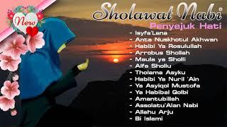 Download lagu Full Album Sholawat Nabi Paling Merdu MP3