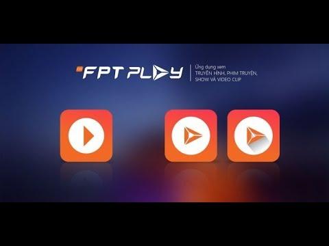 Cài đặt phần mềm FPT Play cho Tivi Andoid Sony.
