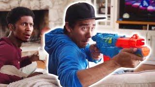 Most Amazing Zach King Magic Tricks | Best Funny Satisfying Zach King Magic Vines