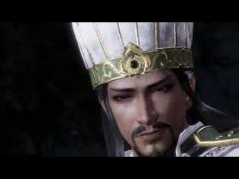 Dynasty Warriors 9 Zhuge Liang Ending | A Shooting Star