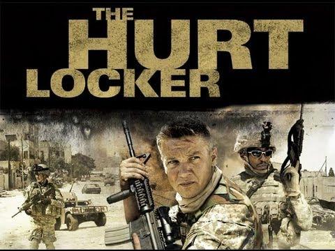 The Hurt Locker Questions - Shmoop