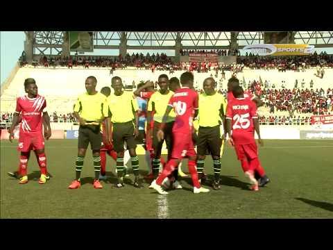 VIDEO: FULL TIME SIMBA VS NJOMBE MJI FC 4-0