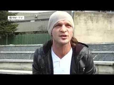 GLOBAL 3000 | Fragebogen: Naim Bunjaku aus Pristina, Kosovo