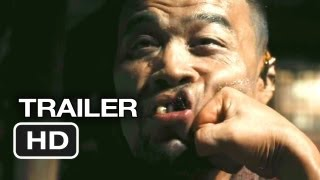 Dragon Official US Release Trailer #1 (2012) - Donnie Yen, Takeshi Kaneshiro Movie HD