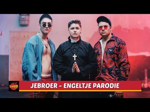 Jebroer, DJ Paul Elstak & Dr Phunk -...