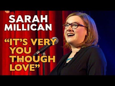 Birthday Rules | Sarah Millican