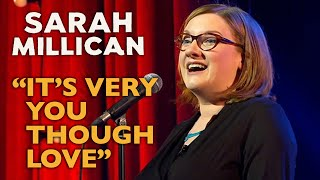 Birthday Rules | Sarah Millican