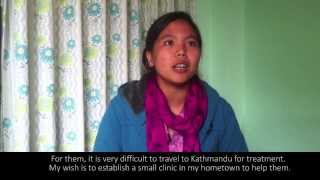Himalayan Tibetan Medicine School - Access to Education for girls and boys