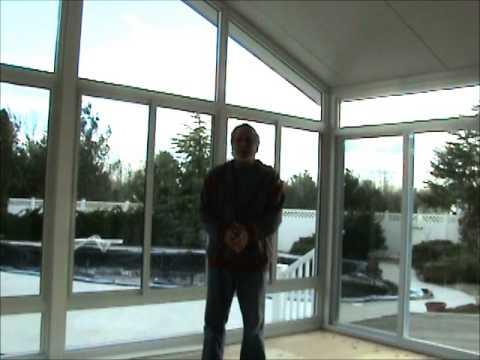 Sunroom By Tri State Building Specialties Homeowner Testimonial Wall NJ