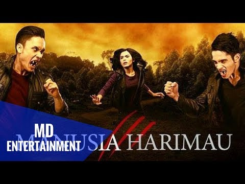 MANUSIA HARIMAU (2014) - OFFICIAL MUSIC VIDEO