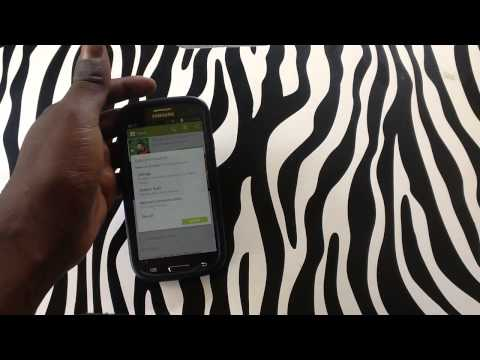 How to Download Apps on Samsung Galaxy S3