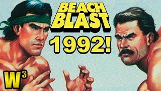 Video WCW Beach Blast 1992 Review | Wrestling With Wregret download MP3, 3GP, MP4, WEBM, AVI, FLV Agustus 2018
