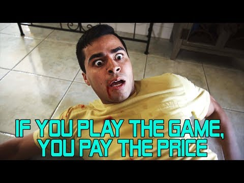 If You Play the Game, You Pay the Price | David Lopez