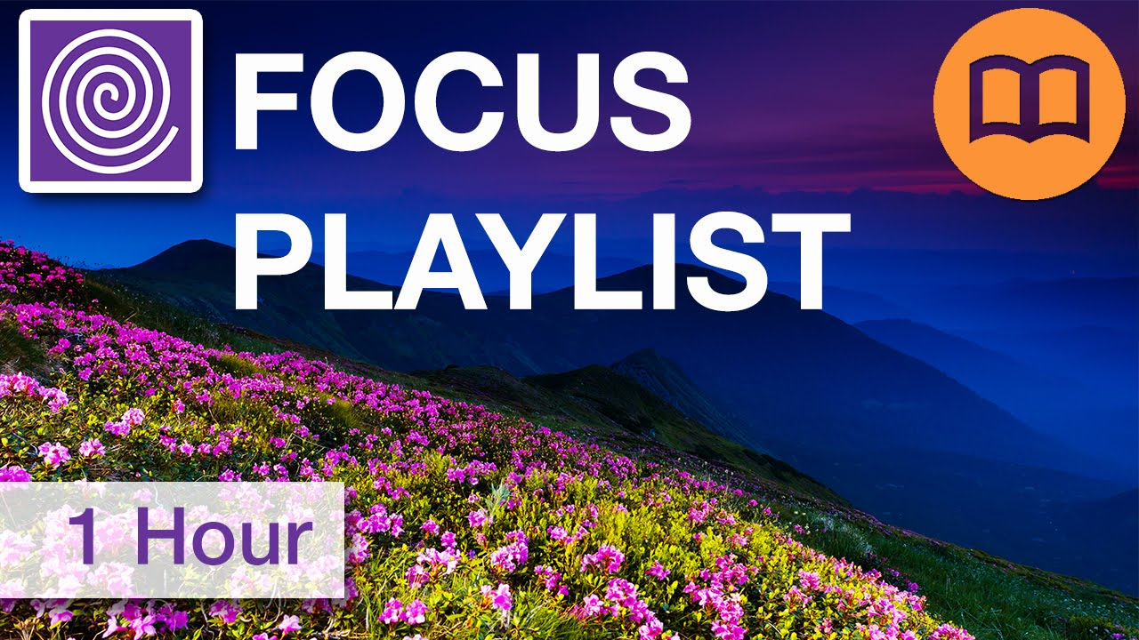 Work Playlist Calming Music To Use At Work While Focusing To Get Better Results On Your Task Youtube