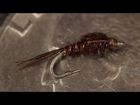 Micro Pheasant Tail Nymph