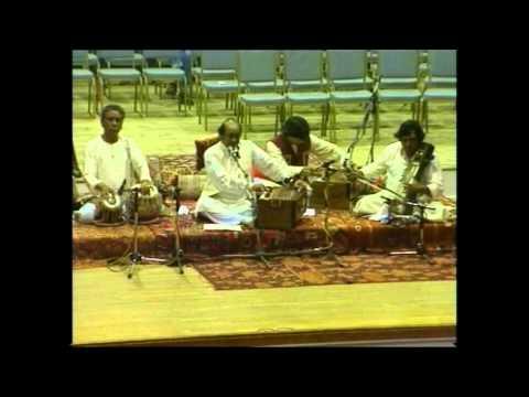 Ustad Mehdi Hassan Live at London (2) - Oct 1990 - Navras Records
