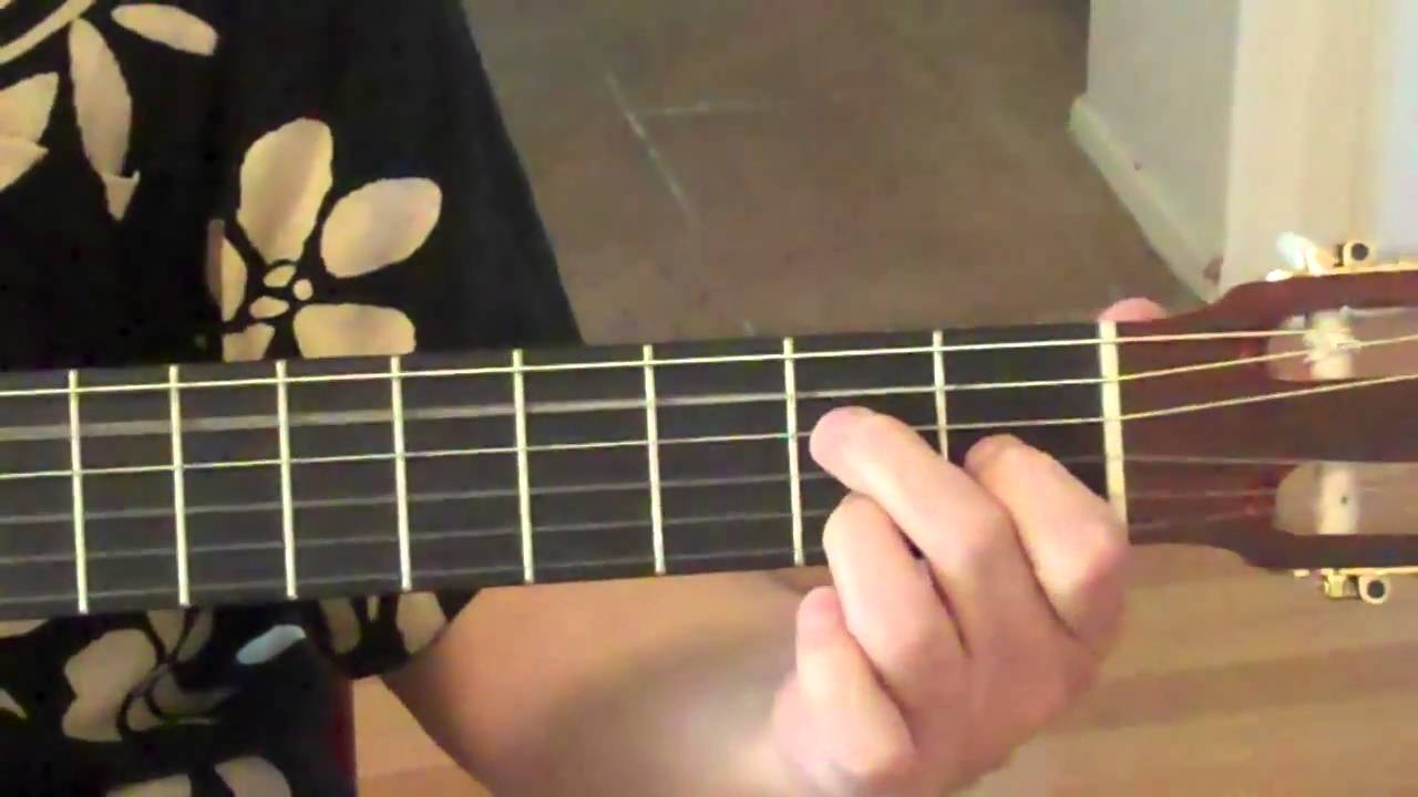 Guitar Chords I Give You Jesus Youtube