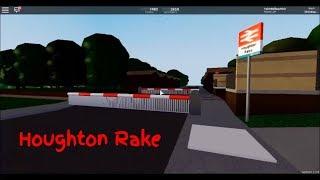 Trains At: Houghton Rake (ROBLOX)