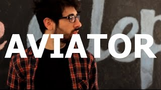 "Aviator - ""weathervane"" / ""there Was A Light (it Went Out)"" Live At Little Elephant"