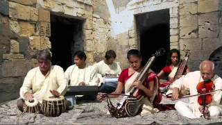 Jaijaivanti_Tarana By Chandrakanta Courtney & her Students