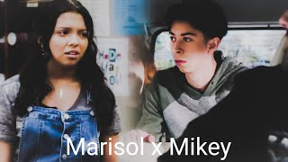 Marisol x Mikey || Smile