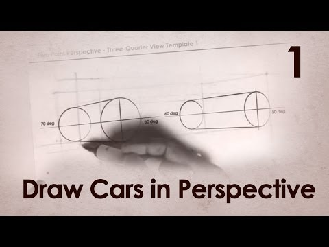 how-to-draw-cars-in-perspective-part-1