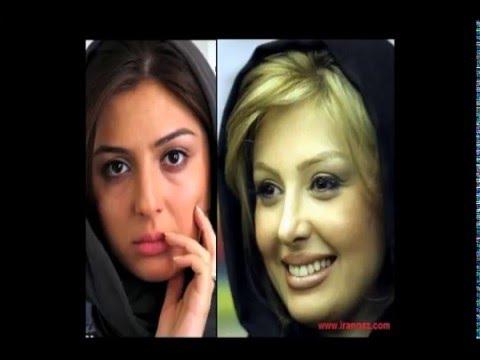 بازیگران زن ایرانی بدون ارایش.bazigaran zan bedone arayesh