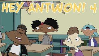 Hey Antwon! 4 (Parody)