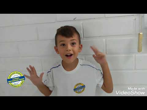 A, E, I, O, U são as vogais!!!