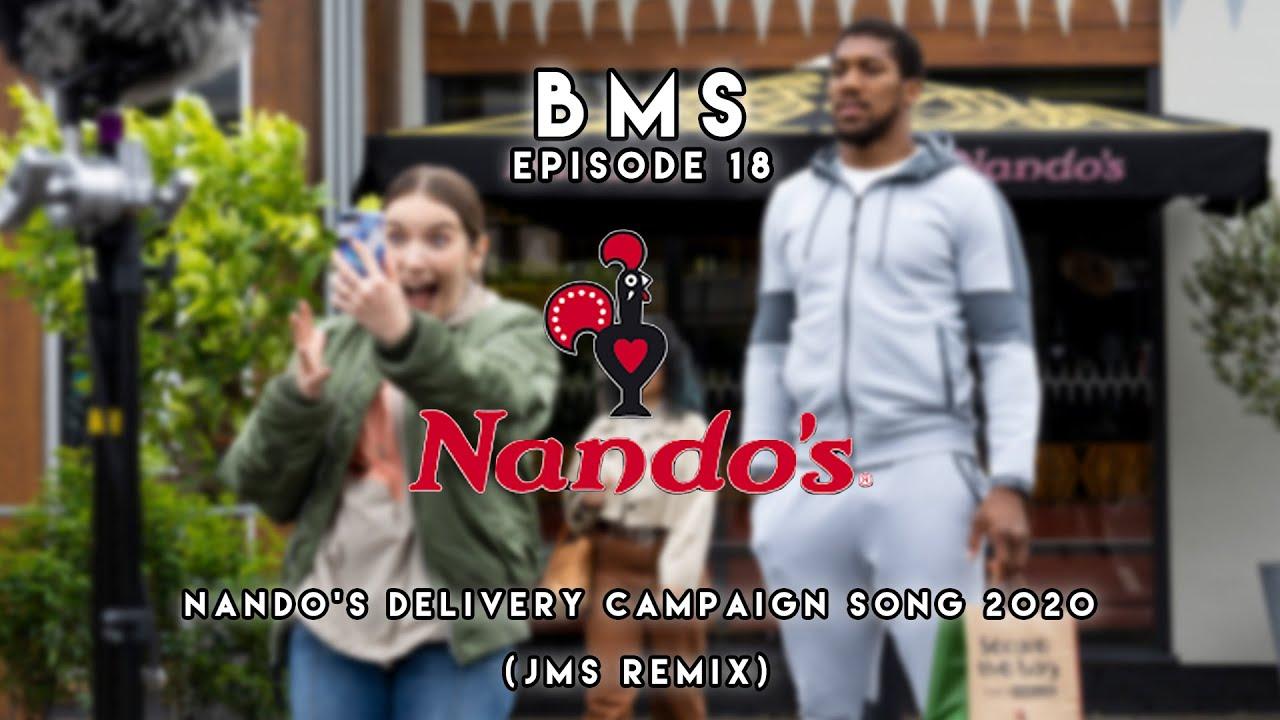 Nando S Uk Advert Song 2020 Afro Beat Remix Youtube