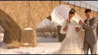 Свадьба в Горняке фотограф Мельников Сергей Рубцовск