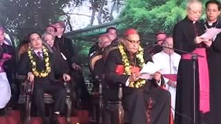 Đại lễ bế mạc năm Thánh 2010.mpg