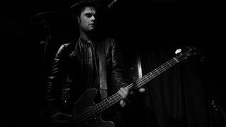 Black Rebel Motorcycle Club - Lullaby (Live on KEXP)