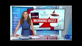 KRON4 Morning Buzz: Both Bay Area baseball teams bring home the bacon